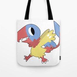 Archen Tote Bag