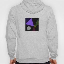 Triangulate Hoody