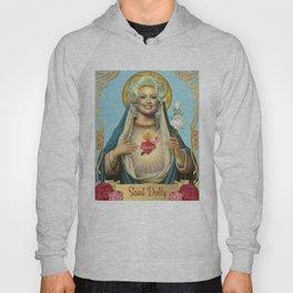 Saint Dolly Parton Hoody