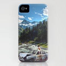 Gabriela's Robin Dream Slim Case iPhone (4, 4s)