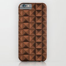 Mocha iPhone 6s Slim Case