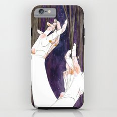 Fabric iPhone 6s Tough Case