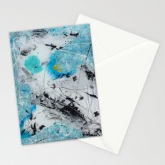 The calm of Bamby Stationery Cards