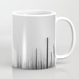 The King's Ire Coffee Mug