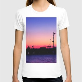 Subic Bay T-shirt