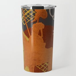 Books Collection: Don Quixote Travel Mug