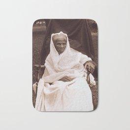 Harriet Tubman 1911 Bath Mat