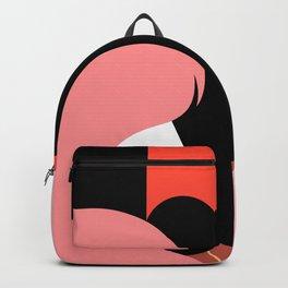 Together we persist  #girlpower Backpack