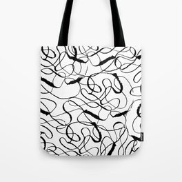Kings Highway Tote Bag