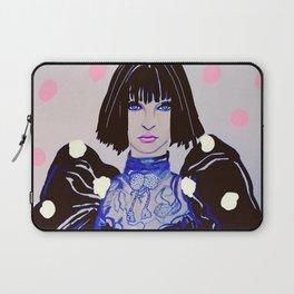 Paris Haute Couture Laptop Sleeve