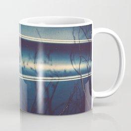 Wisconsin Flatbed Coffee Mug