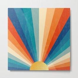 Sunrise #10 Metal Print