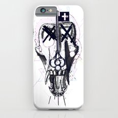 Smaller Gods II iPhone 6s Slim Case