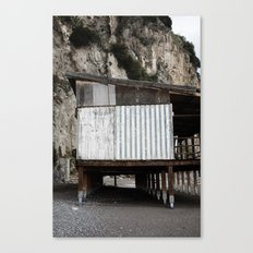 SHACK Canvas Print