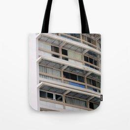 Building Tote Bag