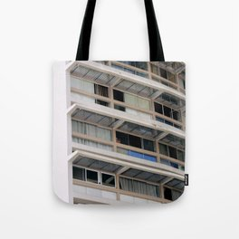 Building Tote Bag