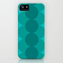 Gradual Ocean iPhone Case