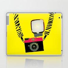 Diana Mini Laptop & iPad Skin