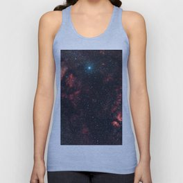 Cygnus Constellation Unisex Tank Top
