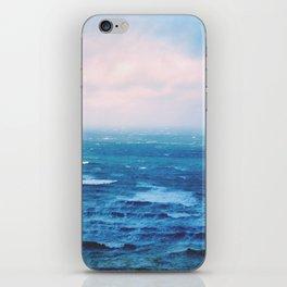 Ocean Dreaming iPhone Skin