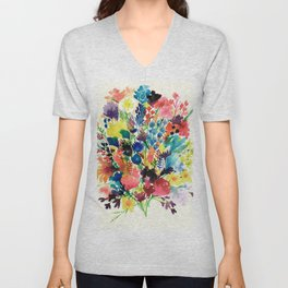 These are for you Unisex V-Neck