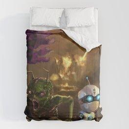 World Domination  Comforters