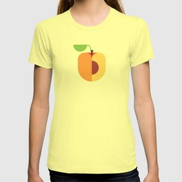 Fruit: Apricot T-shirt