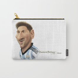 Messi - Argentina Carry-All Pouch