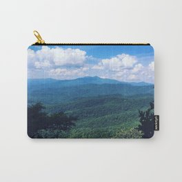 Blowing Rock Carry-All Pouch