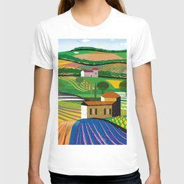 Farm House T-shirt