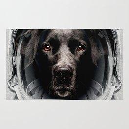 Pluto Astro Dog Rug