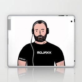 Beard Boy: Mojaxx Laptop & iPad Skin