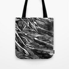 Hunters #1 Tote Bag
