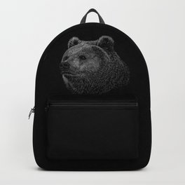 Bear Grizzly Backpack