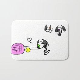 Fleye by Love Bath Mat