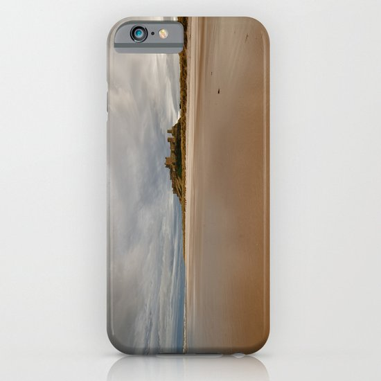Bamburgh Castle iPhone & iPod Case