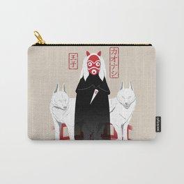 Ouji Kaonashi Carry-All Pouch