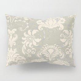 wax batik nuetral Pillow Sham