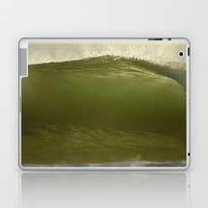 Verde Tubo Laptop & iPad Skin