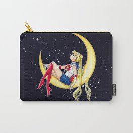 Pretty Guardian Sailor Moon Carry-All Pouch
