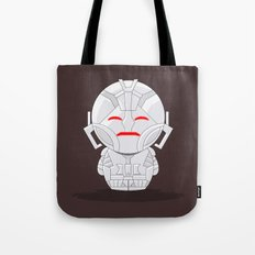 ChibizPop: No strings attached! Tote Bag
