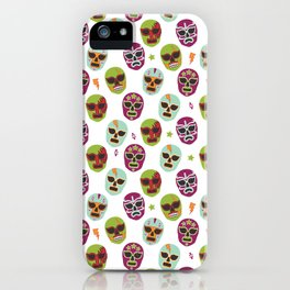 Máscaras iPhone Case