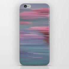 Glitched v.2 iPhone Skin