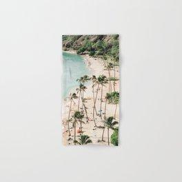 Tropical Island III Hand & Bath Towel