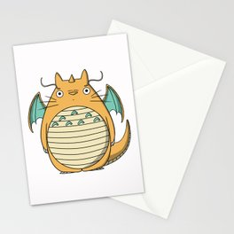 TotoNite Stationery Cards