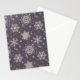 Xmas In The City Stationery Cards
