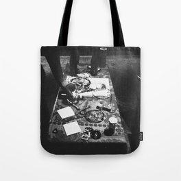 SW.BN. Tote Bag