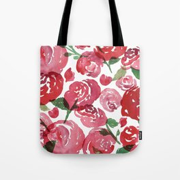 A Rose is Still a Rose Tote Bag