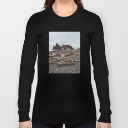 Ruby Beach Long Sleeve T-shirt