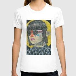 NONCHALANT NEGLECT T-shirt